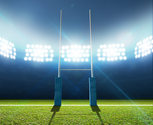 World class Premiership Rugby at the Recreation Ground in the heart of the city with  Bath Rugby