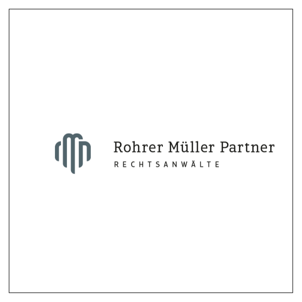 Rohrer Müller Partner