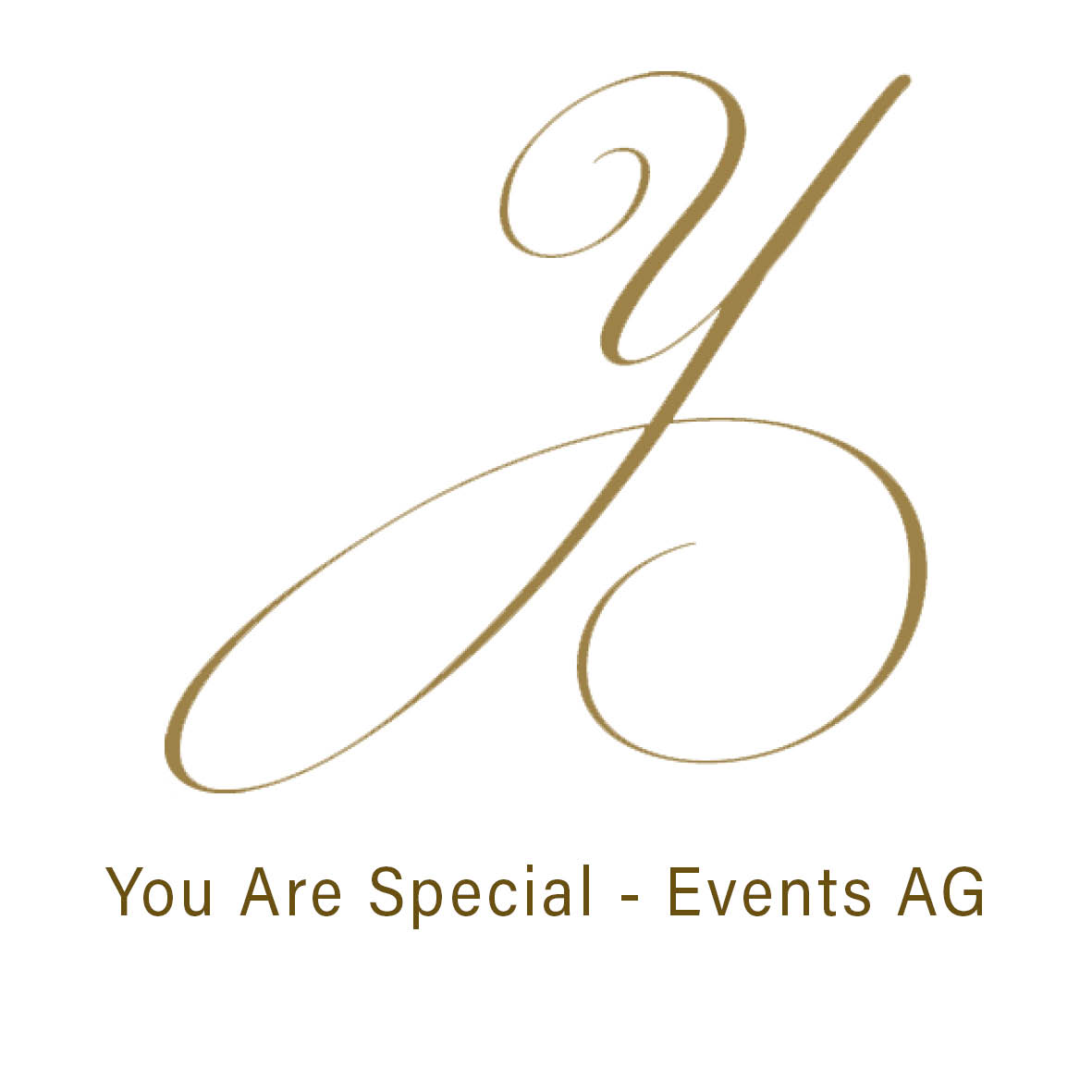 You Are Special - Events AG