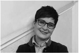 Sonja Cucuz - Sales Managerin