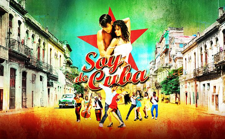 Soy de Cuba  18. April 2019