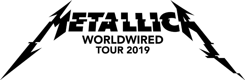 METALLICA - WORLDWIRED TOUR 10.05.2019