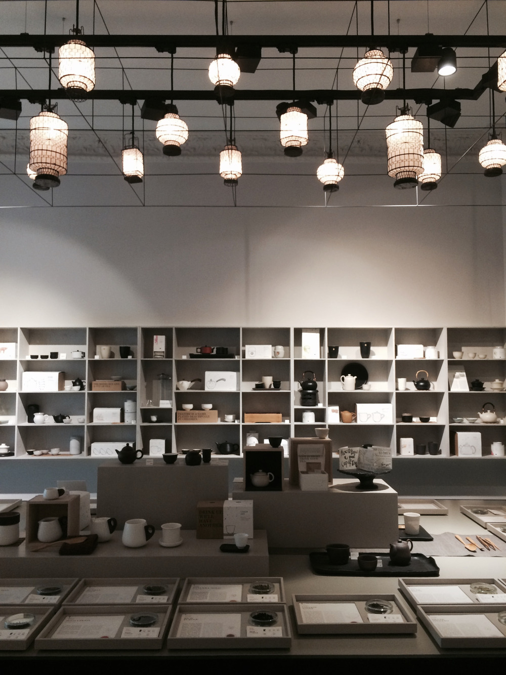P&T concept store in Berlin!