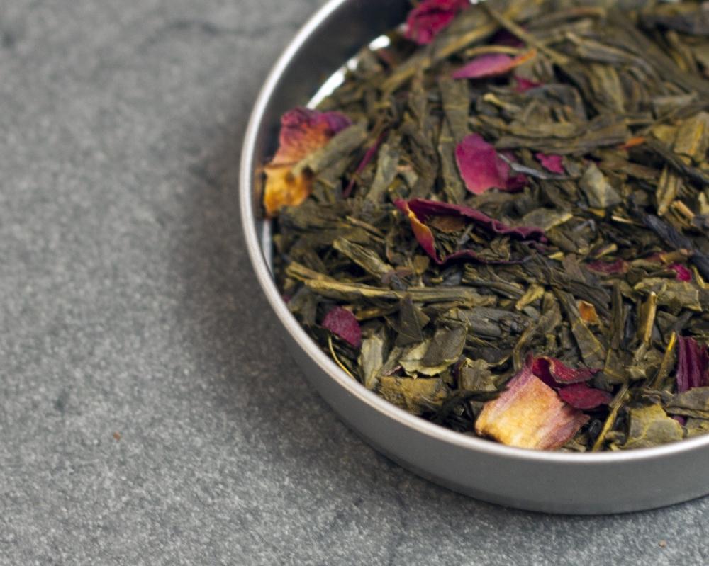 Dream Of Japan / Green Tea