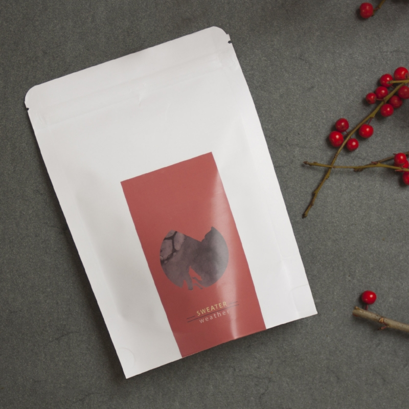 50g Premium loose leaf tea