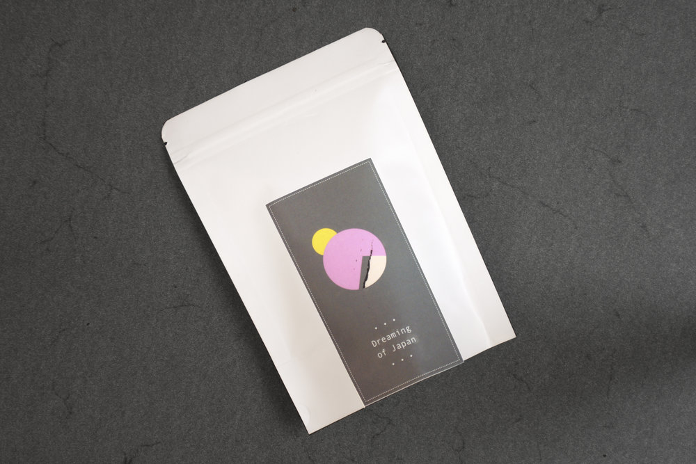 Dream of Japan / Refill bag from 6.99€