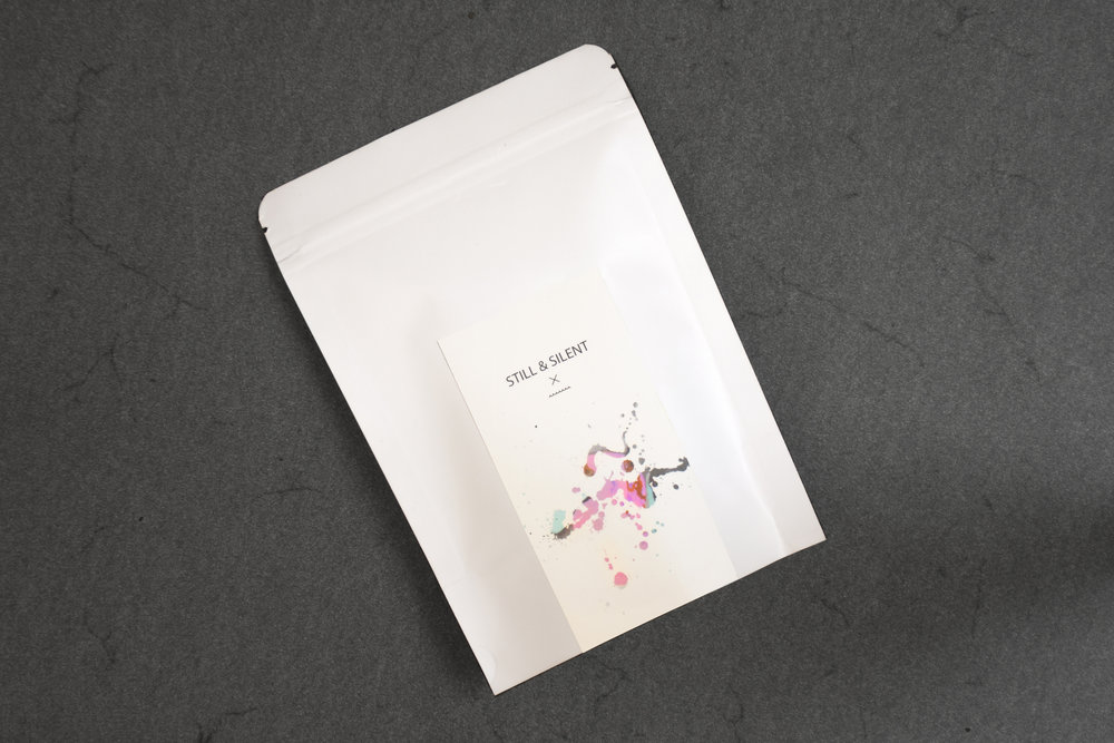 Still & Silent / Refill bag from 7.99€
