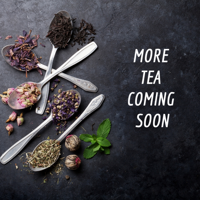 Suggest us your tea: tea@miito.com