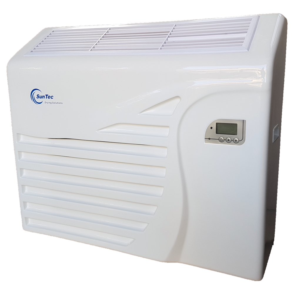 Sp1000c Commercial Dehumidifier Up To 100l Day Dehumidifiers Australia
