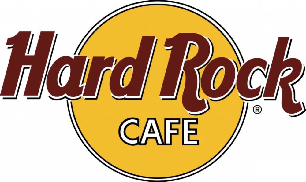 Hard Rock Cafe Antwerp
