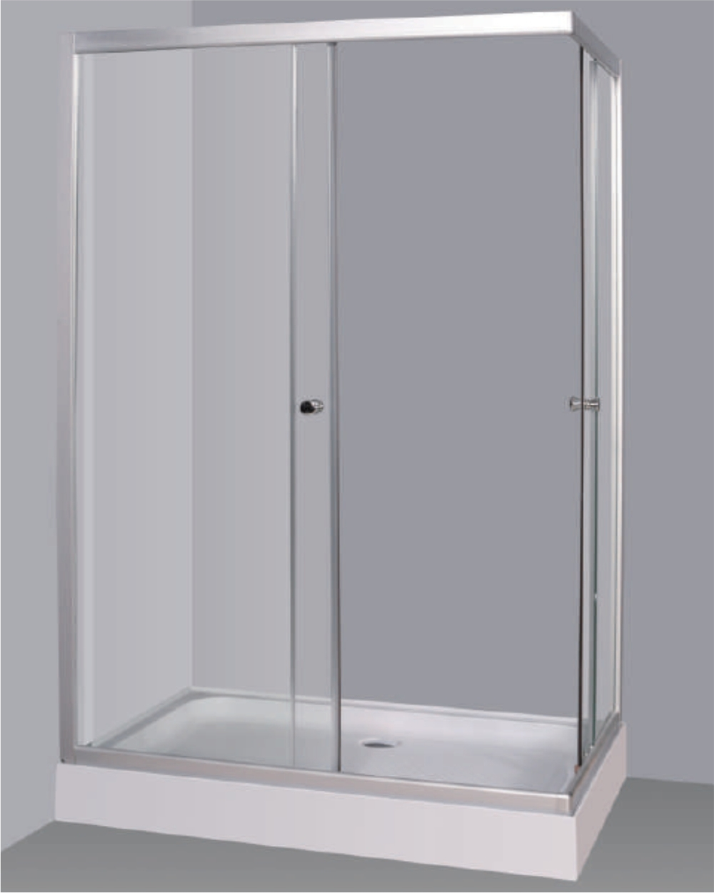 SHOWER ENCLOSERS