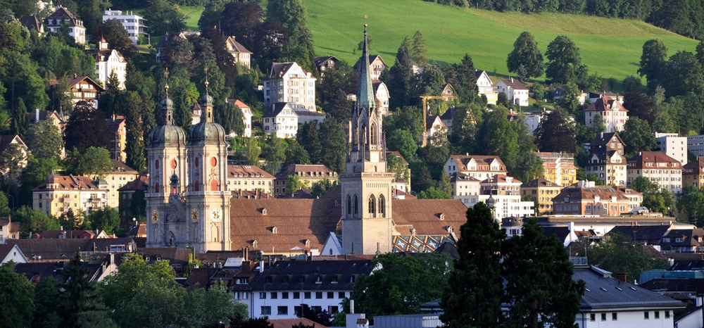 The first two Advances in Destination Management were hosted in St. Gallen, Switzerland.