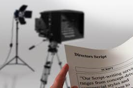Video Production Dublin - Video Scripting