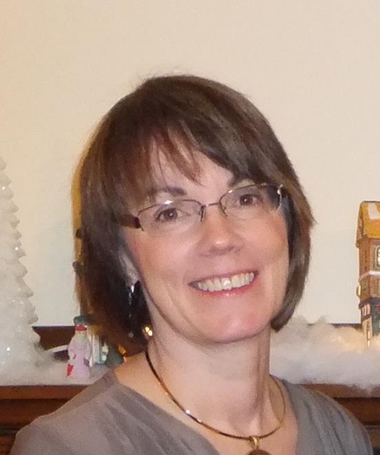 Sue Ells