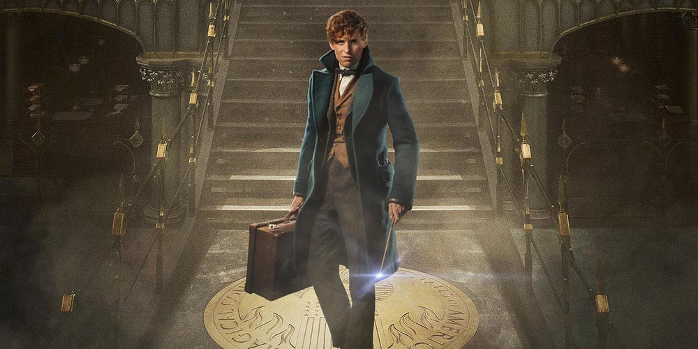 Background artists supplied for:   Fantastic Beasts    BOOK OUR ARTISTS
