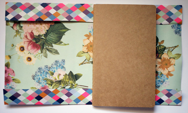 Japanese Paper Book Cover ~ Diy japanese paper book cover — kitty buck