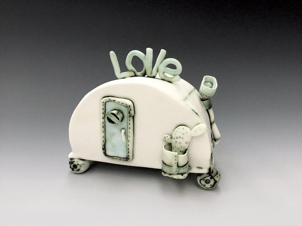 'Caravan of love'