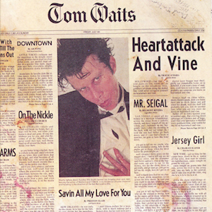 Season seven - Heartattack And Vine (1980)
