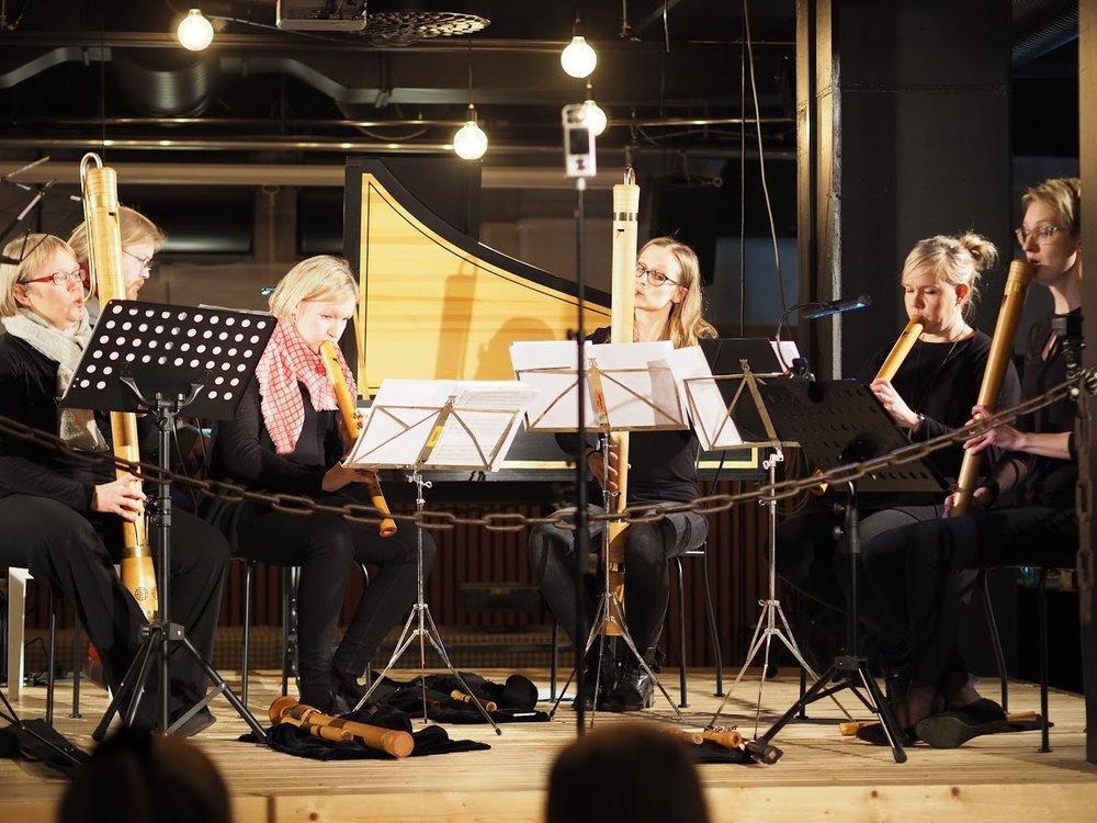 2018 Q Consort Oulussa (Kuva/photo: Eero Saunamäki)