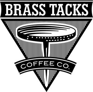 Brass Tacks Coffee Co.