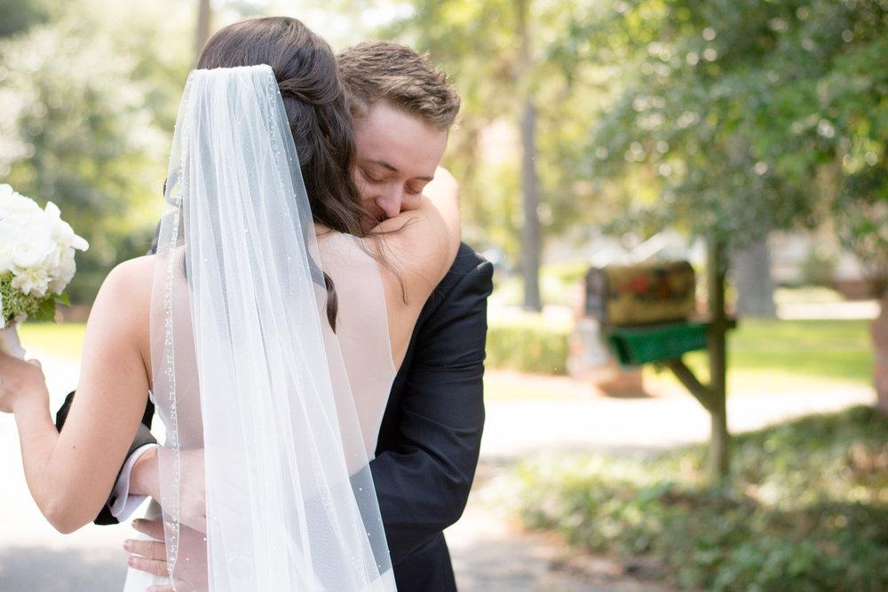 Beaufort wedding photography
