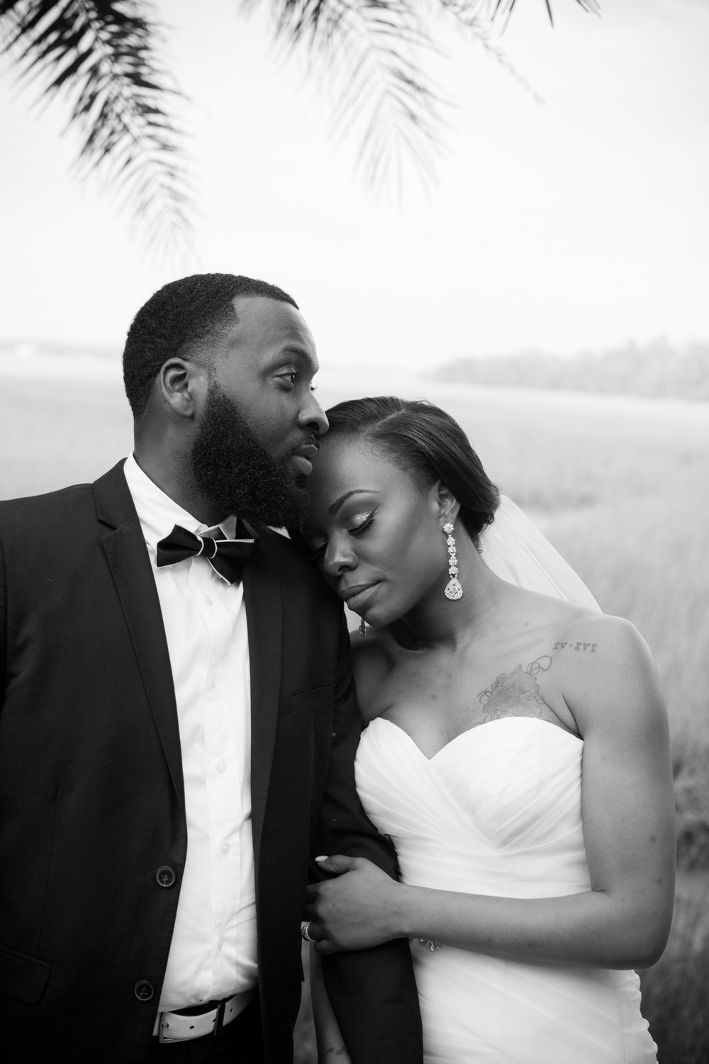 Wedding photography experience