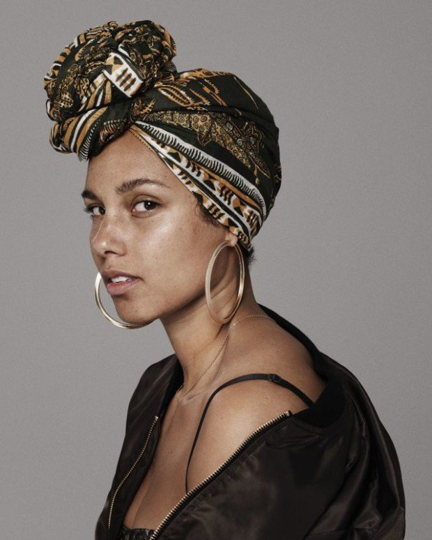 From  incommon.aliciakeys.com