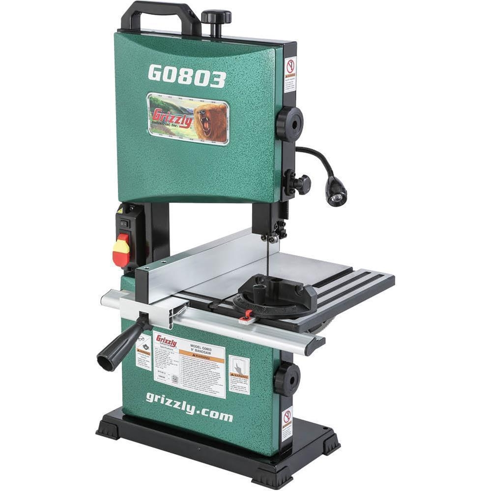 Bandsaw - $200  FOR: use in shop when building and making shaping cuts. Replacing older one that has broken.