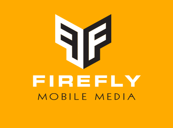 Logo for mobile advertising platform