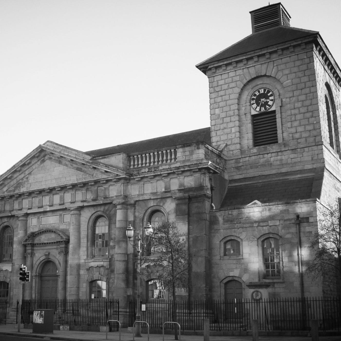 Listen - Saint Catherine's Church