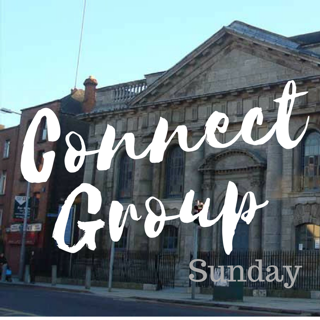 Connect Group Sundays