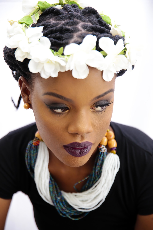 makeup photoshoot_before-after_burundi