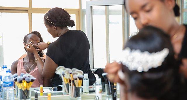 Brides 😍💕 #Photo by @KingdomPhotography257  #makeupartist #bridalmakeup #wakeupandmakeup #makeupaddict #dressyourface #mua #beatthatface #makeupjunkie #instamakeup #makeuplover #makeupoftheday #motd #ilovemakeup #amuaskillingit #burundiangirlskillingit #burundiangirls #samanthamua #facebeat #africanmuaskillingit  #WeAreBYE