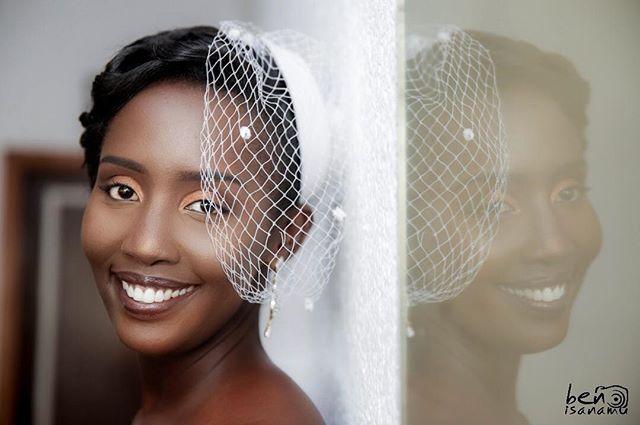 Beautiful #BurundianBride @nao_irpi • Dope shot 📸 by @evarudobenyamino