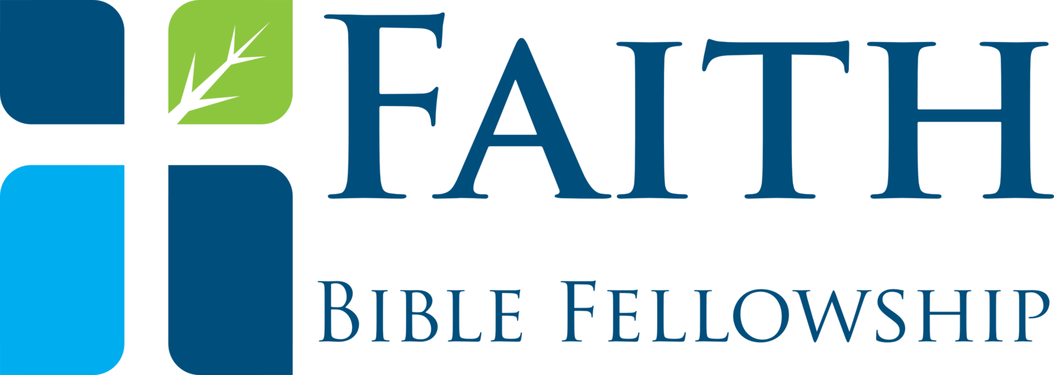 Vision & Values — Faith Bible Fellowship Church of York, Pa
