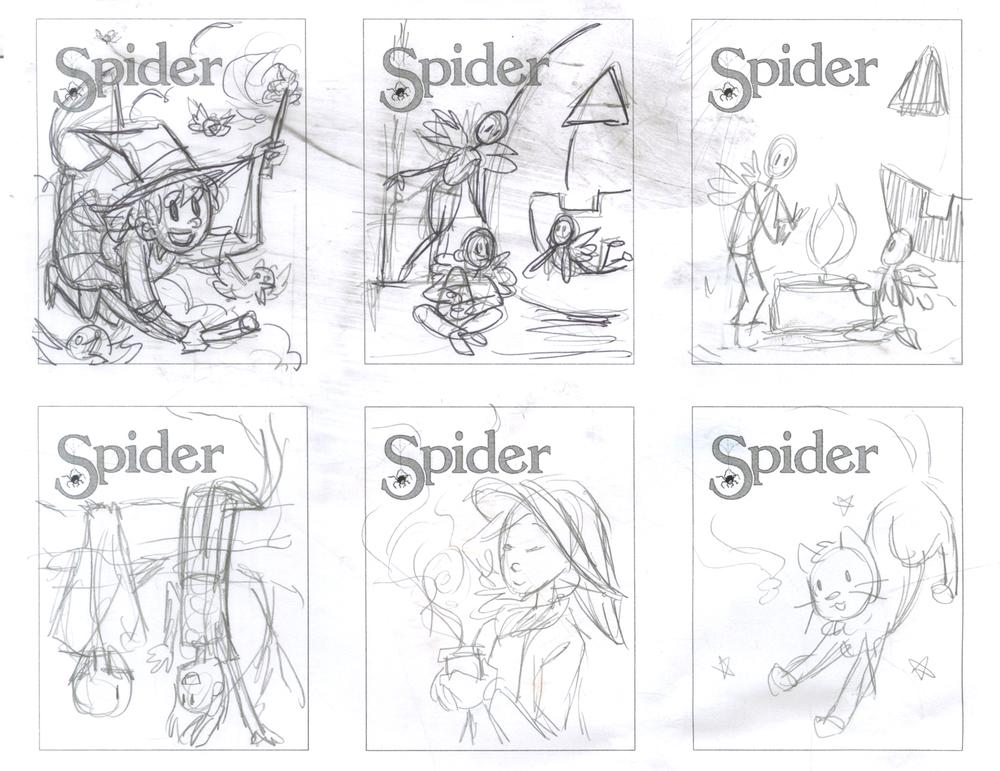 Thumbnail Concepts
