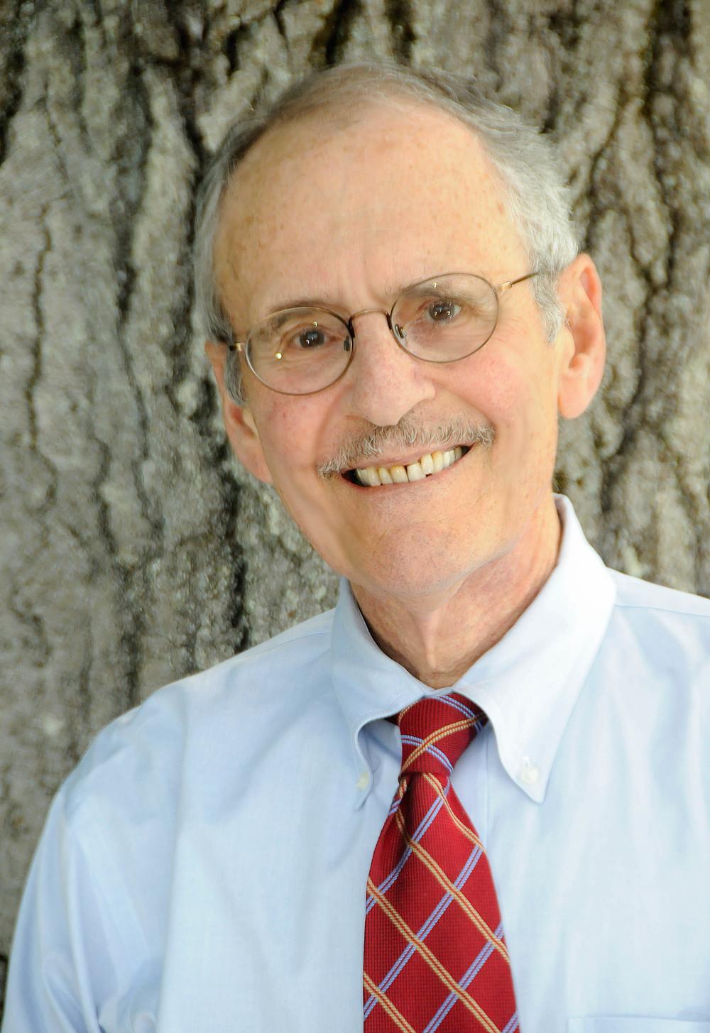 Charles J. Seigel, MD, FACOG