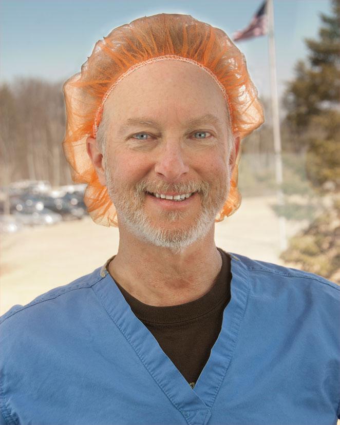 David R. Levene, MD, FACOG
