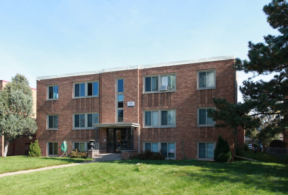 Multifamily- Minneapolis, MN