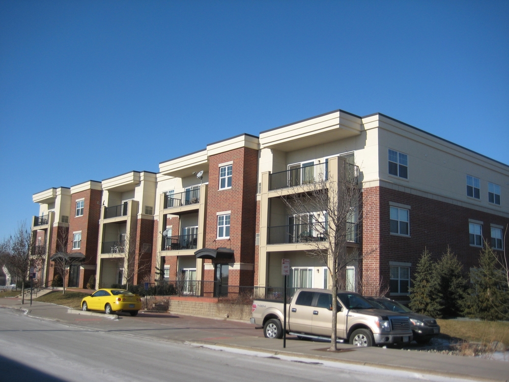 Multifamily - Hopkins, MN