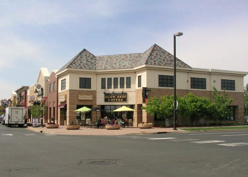 Retail Center - Maple Grove, MN