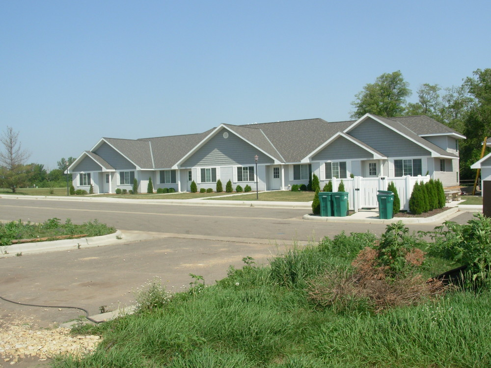 Multifamily - St. Peter, MN