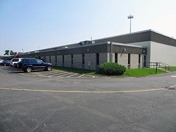 Industrial Building - Edina, MN