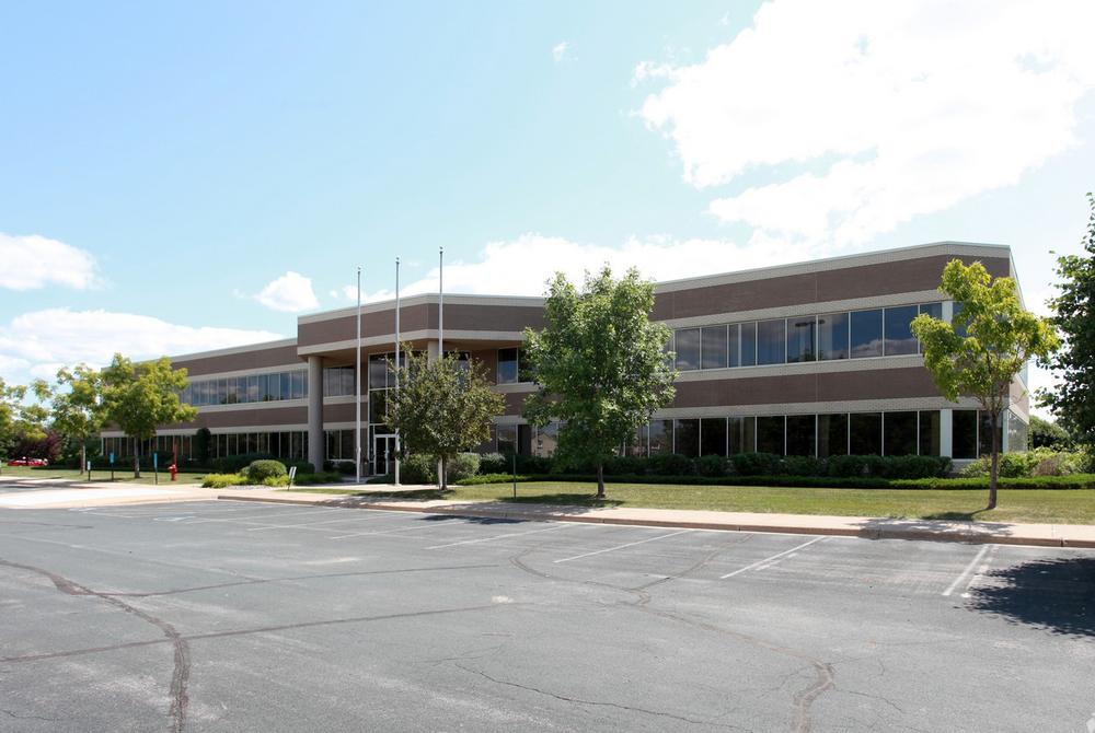 Industrial Building - Champlin, MN