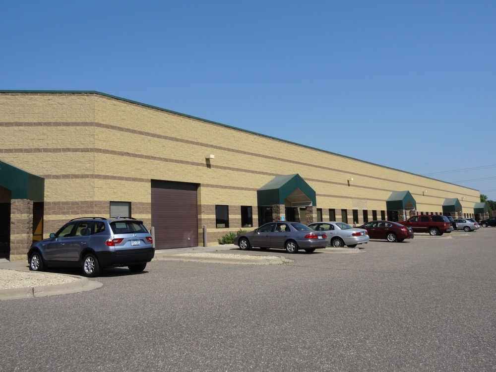 Industrial Building - Maple Grove, MN