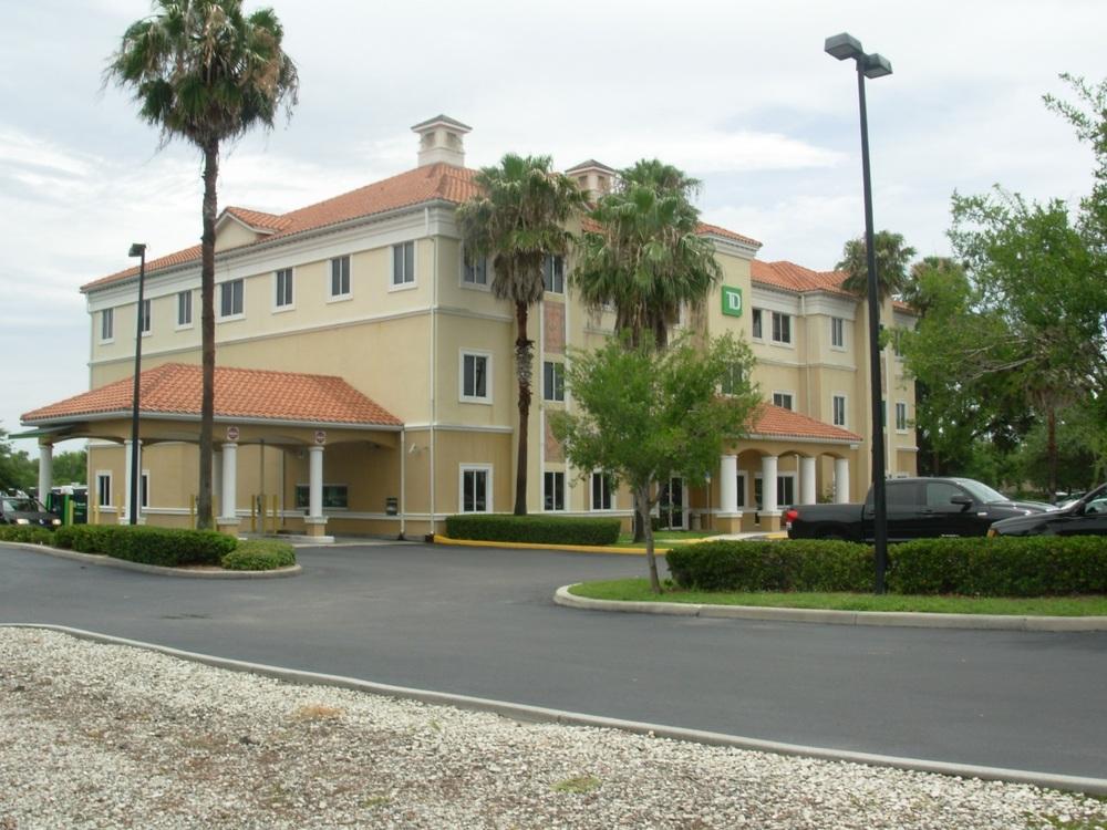 Retail Building - Winter Garden, FL