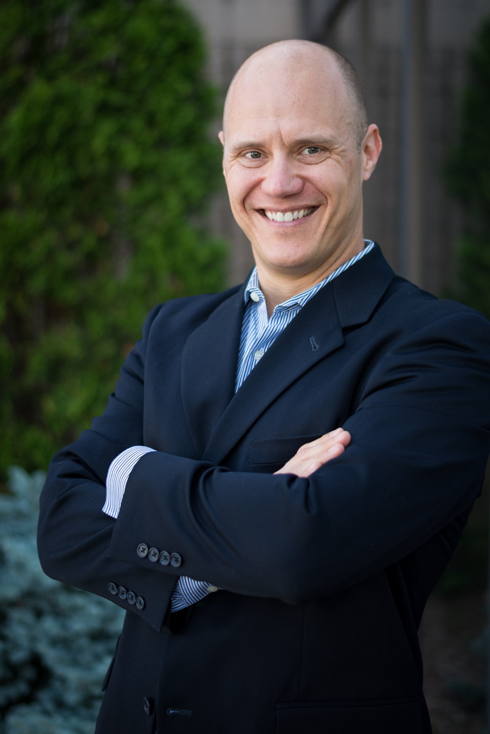 Erik Johnson, Commercial Lending Expert