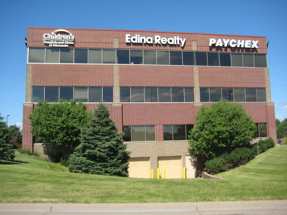 Office Building - Maple Grove, MN