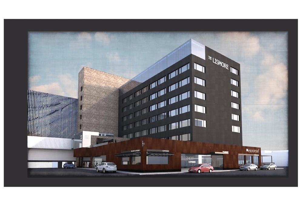 Hotel Construction - Eau Claire, WI