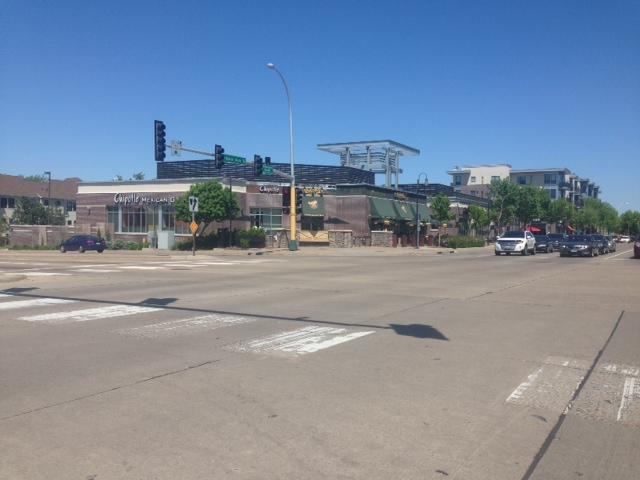 Commercial Center - Shakopee, MN